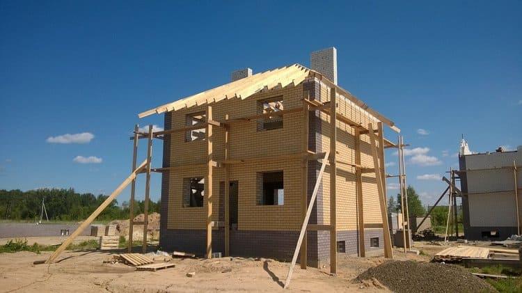 Ubezpieczenie domu w budowie - co możesz ubezpieczyć?